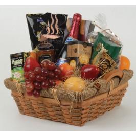 Sympathy Fruit Baskets