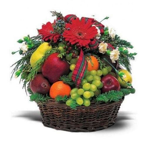 Just Holiday Fruits