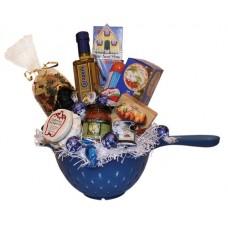 Crust Gourmet Basket