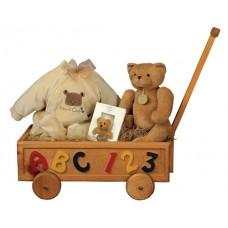 Kids Toy Wagon