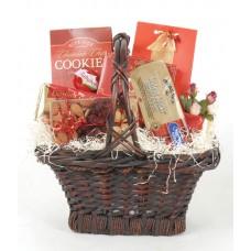 Unique Loving Wishes Basket