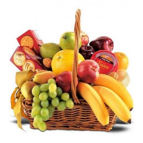 Sensations Fruit Baskets