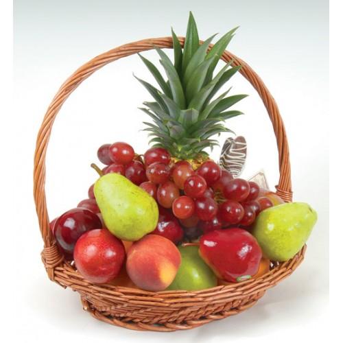 Birthday Greetings - Fruits