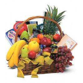 Fruit Temptations
