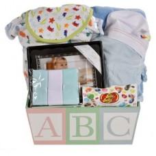 Newborn - Baby Shower