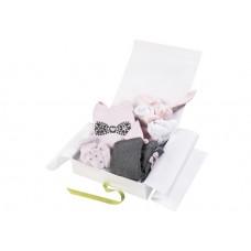 Newborn Baby Girl 5 piece Set