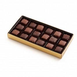 Caramel Salted Chocolate