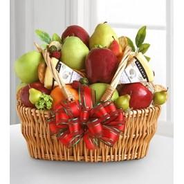 Fruit Festival Basket