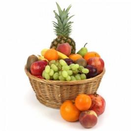 Sympathy Fruit Temptation