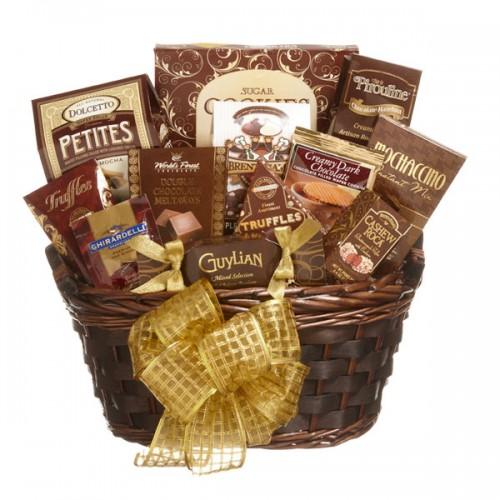 Sweet Gourmet Gift